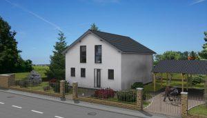Einfamilienhaus ohne Keller Freudenstadt