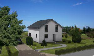 Einfamilienhaus ohne Keller Rottweil